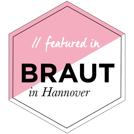 Braut in Hannover_badge